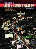 Introduction to Casino and Gaming Operations (2nd Edition)