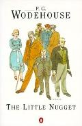 Little Nugget - P. G. Wodehouse - Paperback - REISSUE