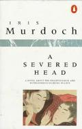 Severed Head