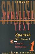 Spanish Short Stories 1 Cuentos Hispanicos 1