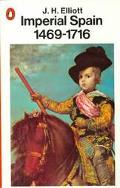 IMPERIAL SPAIN 1469-1716 (P)