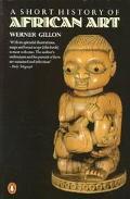 A Short History of African Art