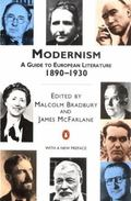 Modernism 1890-1930/A Guide to European Literature