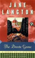 The Dante Game (A Homer Kelly Mystery)