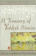 TREASURY OF YIDDISH STORIES (REV & UPD) (P)