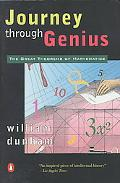 Journey Through Genius The Great Theorems of Mathematics
