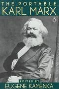 Portable Karl Marx