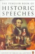 Penguin Book of Historic Speeches