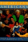 African Americans: A Celebration of Achievement