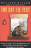 Cat I.Q. Test