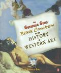 Guerrilla Girls' Bedside Companion to the History of Western Art