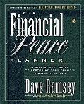 Financial Peace Planner A Step-By-Step Guide to Restoring Your Family's Financial Health