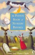Puffin Book of Nursery Rhymes