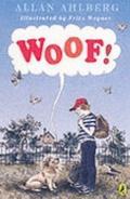 Woof! - Allan Ahlberg - Paperback
