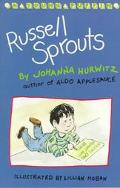 Russell Sprouts - Johanna Hurwitz - Paperback
