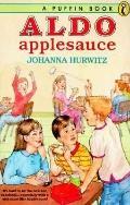 Aldo Applesauce - Johanna Hurwitz - Paperback