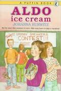 Aldo Ice Cream - Johanna Hurwitz