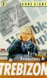 Fifth Year Friendships at Trebizon (Puffin Books)