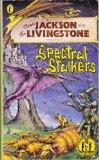 Spectral Stalkers (Puffin Adventure Gamebooks)