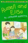Russell and Elisa - Johanna Hurwitz - Paperback