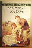 Jo's Boys - Louisa May Alcott - Paperback