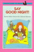Say Good Night! - Harriet Ziefert - Paperback