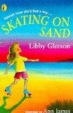 Hannah: Skating on Sand
