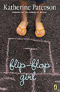 Flip-Flop Girl