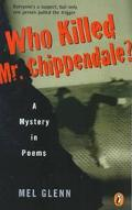 Who Killed Mr. Chippendale? A Mystery in Poems