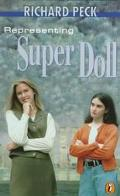 Representing Super Doll - Richard Peck - Paperback - REPRINT