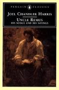 Uncle Remus His Songs and Sayings, 1921