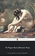 Penguin Book of Romantic Poetry