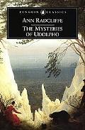 Mysteris of Udolpho
