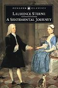 Sentimental Journey Through France and Italy by Mr. Yorick