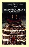 Comedy of Dante Alighieri The Florentine Cantica II Purgatory