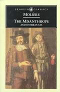 Misanthrope+other Plays