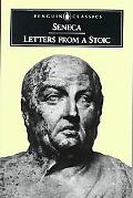 Letters from a Stoic Epistulae Morales Ad Lucilium