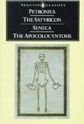 Satyricon and Seneca the Apocolocyntosis