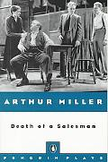 Death of a Salesman Certain