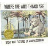 Where the Wild Things Are (Puffin Picture Books)