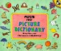 Puffin First Picture Dictionary