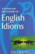 Penguin Dictionary of English Idioms