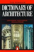 Penguin Dictionary of Architecture