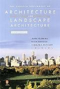 Penguin Dictionary of Architecture and Landscape Architecture