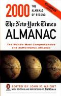 New York Times 2000 Almanac