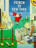 Punch in New York - Alice Provensen - Paperback