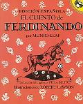 Cuento De Ferdinando/the Story of Ferdinand