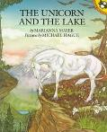 Unicorn and the Lake
