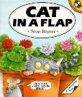Cat in a Flap - Shoo Rayner - Paperback