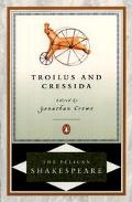 History of Troilus and Cressida